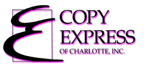 Copy Express Printing in Charlotte, North Carolina